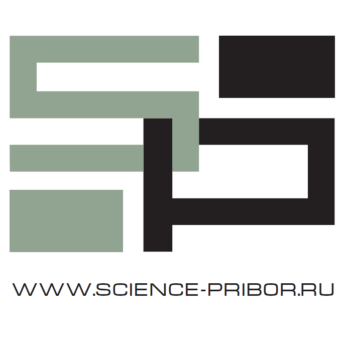 SciencePribor logo